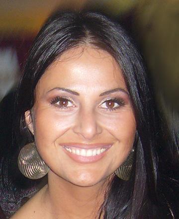 Managing Director Marijana